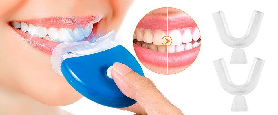 Kucno izbeljivanje zuba