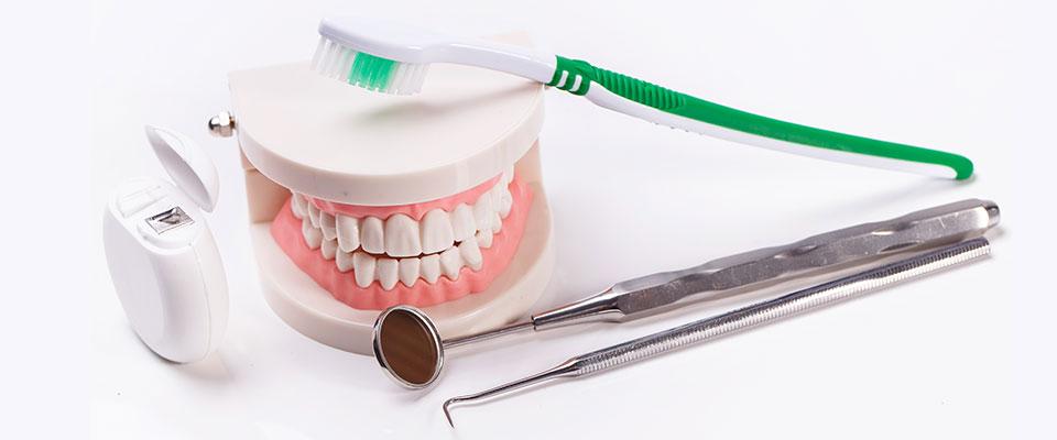 Postavljanje, održavanje i higijena proteza
