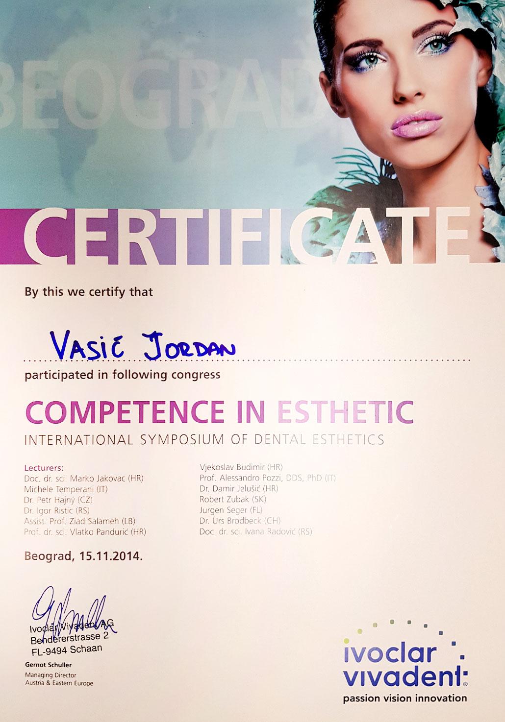 jordan vasic sertifikat strauman